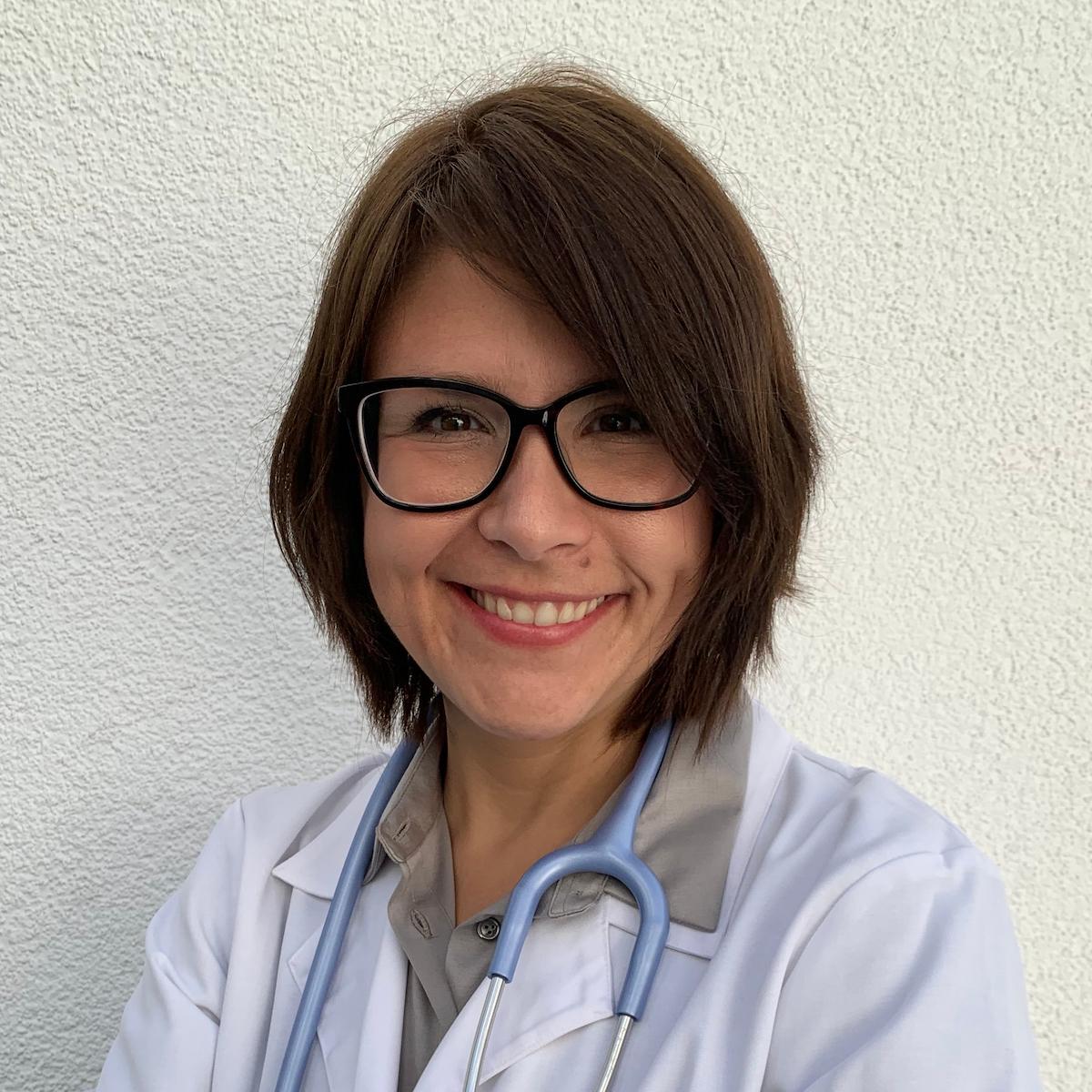 Dr. Aleksandra von der Ohe