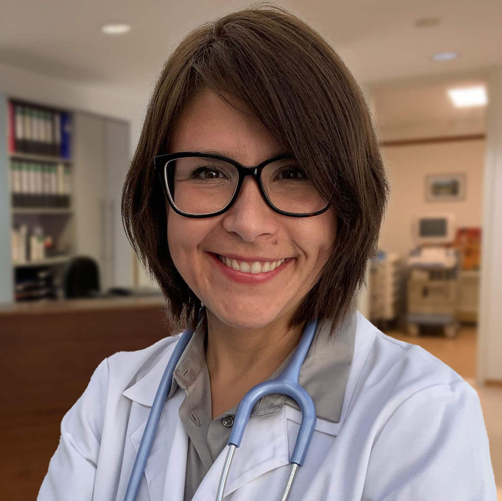Hausarzt Stuttgart-Ost